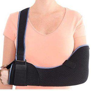 Velpeau Arm Sling Shoulder Immobilizer VP0306